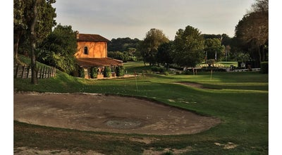 Photo of Golf Course Parco Di Roma Golf Club at Italy