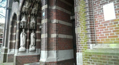 Photo of Church Sint Joriskerk at Sint Jorislaan, Eindhoven, Netherlands