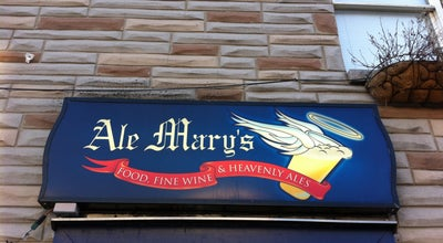 Photo of Bar Ale Mary's at 1939 Fleet St, Baltimore, MD 21231, United States