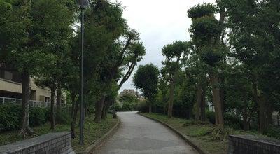 Photo of Trail 梅光園緑道 at 福岡市, Japan