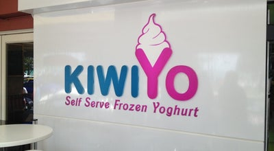 Photo of Dessert Shop KiwiYo Self Serve Frozen Yoghurt at 95 Tamaki Drive, Mission Bay 1071, New Zealand