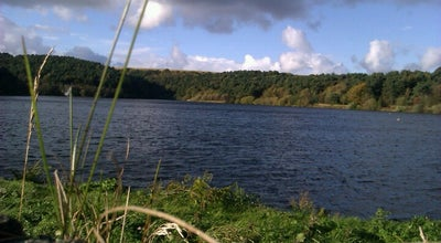 Photo of Lake Ogden Water at Ogden Ln, Halifax HX2, United Kingdom