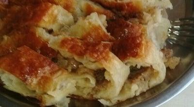 Photo of Breakfast Spot Yılmazlar Pastanesi at Turkey