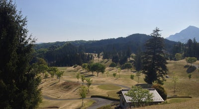Photo of Golf Course キングダムゴルフクラブ at 荒川小野原607, 秩父市, Japan