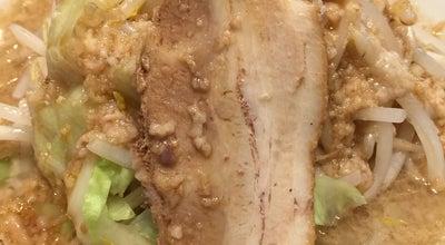 Photo of Ramen / Noodle House 麺屋 あっ晴れ 玉城店 at 玉城町久保字松本255, 度会郡 519-0411, Japan