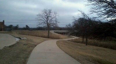 Photo of Park Fish Creek Park & Linear Trail at 2372 Norwich Ln, Grand Prairie, TX 75052, United States