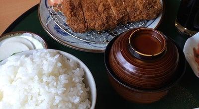 Photo of Food 志多美屋本店 at 浜松町1-1-1, 桐生市 376-0007, Japan