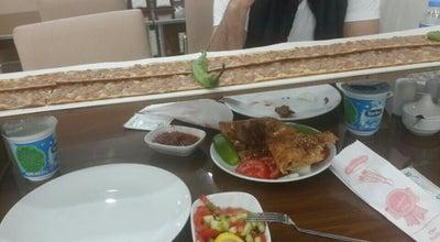 Photo of Bakery Konyalı Etliekmek at Ömercikler Mah 8043 Sokk No 15\\b, Sakarya 54400, Turkey