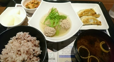 Photo of Diner ゼルビア×キッチン at 野津田町919, 町田市, 東京都, Japan