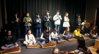 Photo of Music Venue Espaço Cultural De Artes at Rua General Ozório, 287, São Caetano Do Sul, Brazil