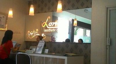 Photo of Spa Larissa Aesthetic center at Indonesia