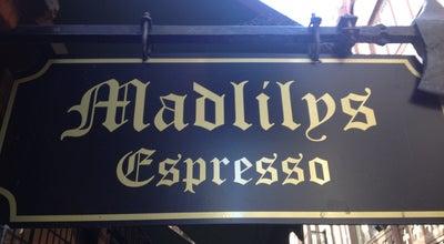 Photo of Coffee Shop Madlilys Espresso at Shop 19, London Ct, Perth, WA 6000, Australia