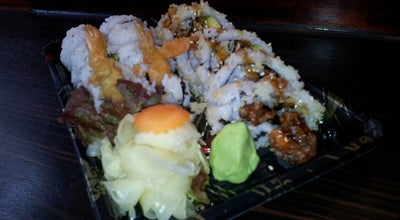 Photo of Japanese Restaurant Ichiban Sushi at Hakonsgaten 17, Bergen 5015, Norway