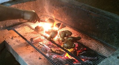 Photo of BBQ Joint BBQ place at Pnb Ilham Resort, Malaysia