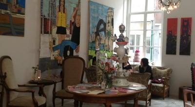 Photo of Tea Room Taart at Helmstraat 2a, Maastricht, Netherlands