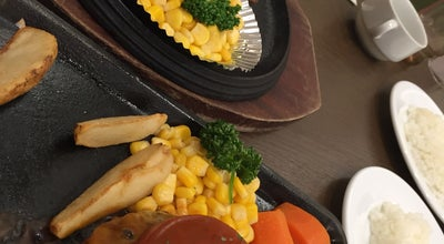 Photo of Steakhouse 炭焼ステーキくに イオンモール羽生店 at 川崎2-281-3, 羽生市, Japan