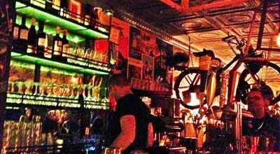 Photo of French Restaurant Jolie Cantina at 241 Smith St, Brooklyn, NY 11231, United States