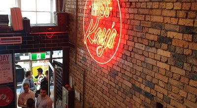 Photo of Burger Joint Miss Kay's at 185 George St, Brisbane, QL 4000, Australia
