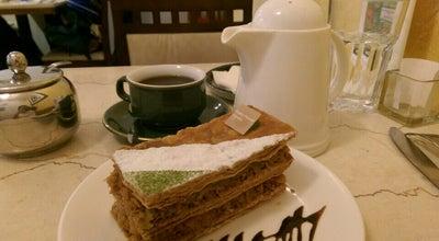 Photo of Dessert Shop 香草蛋糕舖 at 民族路193號, 桃園市, Taiwan