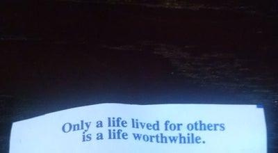 Photo of Chinese Restaurant Golden Hibachi Buffet at 501 W Oglethorpe Hwy, Hinesville, GA 31313, United States