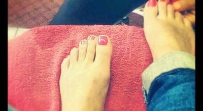 Photo of Spa Majestic nails at 6195 Windward Pkwy, Alpharetta, GA 30005, United States