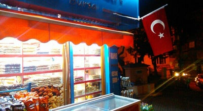 Photo of Candy Store Fıstıkhan at Namazgah Meydanı, Bursa 16361, Turkey
