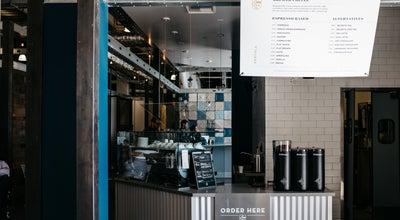 Photo of Coffee Shop Portola Coffee Roasters at 2493 Park Ave, Tustin, CA 92782, United States