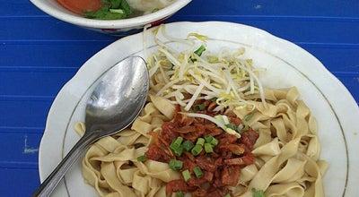 Photo of Ramen / Noodle House Mie Alun at Sayangan, Palembang, Indonesia