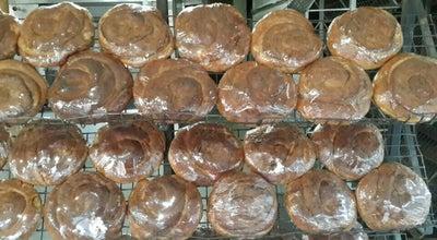 Photo of Bakery SomuncuBaba Ekmek Fırını at Afyon Konya Yolu Üzeri, AFYONKARAHİSAR, Turkey