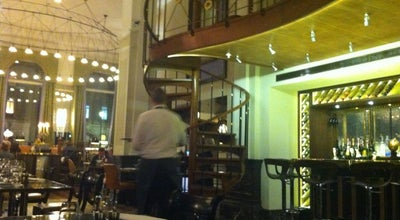 Photo of French Restaurant The Balcon at At Sofitel London St James, London SW1Y 4AN, United Kingdom