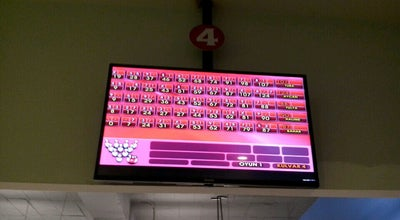 Photo of Bowling Alley andera park bowling salonu at Turkey