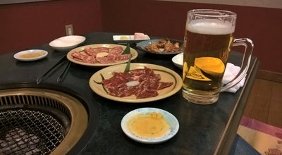 Photo of BBQ Joint 炭火苑 at Japan