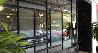 Photo of Cafe PS. Cafe Petit at #01-41, 78 Guan Chuan St., Singapore 160078, Singapore