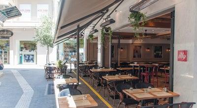 Photo of Italian Restaurant Via Pastarella at Καντανολέων 2, Heraklion 713 03, Greece