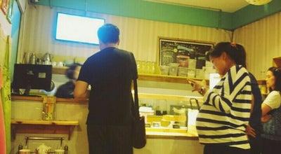 Photo of Dessert Shop First Love Cafe at Moch.suyudi No 60, Semarang 50134, Indonesia