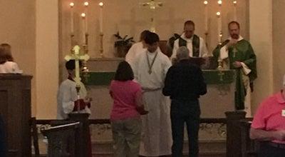 Photo of Church St. Thaddeus Episcopal Church at 125 Pendleton St Sw, Aiken, SC 29801, United States