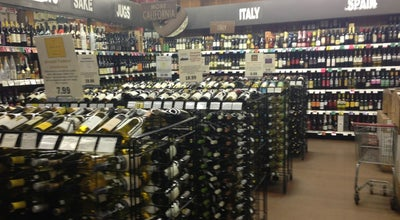 Photo of Liquor Store Warehouse Wine & Spirits at 735 Broadway, New York, NY 10003, United States