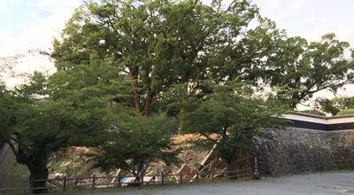 Photo of Historic Site 熊本城 飯田丸五階櫓 at 本丸1-1, Kumamoto, Japan