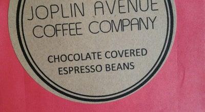 Photo of Coffee Shop Joplin Avenue Coffee Company at 506 S Joplin Ave, Joplin, Mo 64801, Joplin, MO 64801, United States