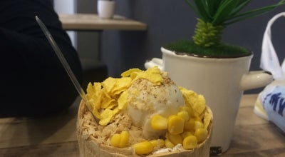 Photo of Ice Cream Shop Sangkaya at Mydin Mall Bukit Mertajam, bukit mertajam 13700, Malaysia