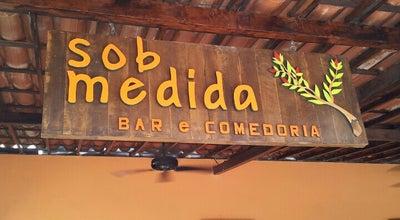 Photo of Bar Sob Medida at R. Dr. Manoel De Barros Lima, 335, Olinda 53030-240, Brazil