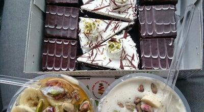 Photo of Cupcake Shop Anseh Confectionery | شیرینی آنسه at Hashemiyeh Blvd., Mashhad, Iran