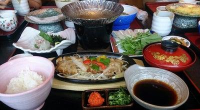 Photo of Japanese Restaurant いち膳 at 神田町1-80, 山口市 753-0064, Japan