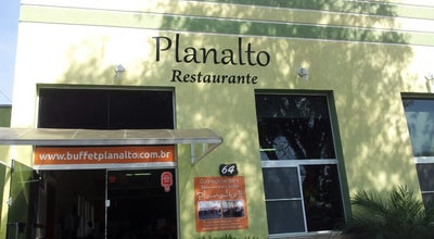 Photo of BBQ Joint Planalto Restaurante e Churrascaria at R. Campinas, 2-88 - Bela Vista, Valinhos 13276-065, Brazil