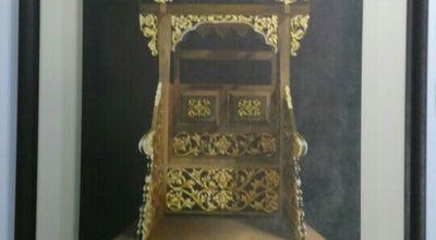 Photo of Art Gallery Balai Seni Lukis Kelantan at Malaysia