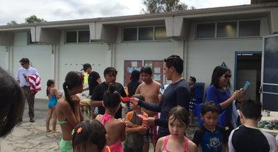 Photo of Pool Loma verde pool at 1420 Loma Ln, Chula Vista, CA 91911, United States