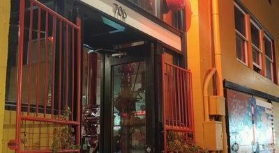 Photo of Coffee Shop B Sharp Coffee House at 706 Opera Alley, Tacoma, WA 98402, United States