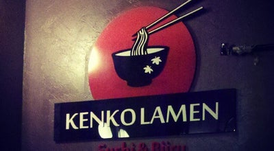 Photo of Ramen / Noodle House Kenko Lamen at Brazil