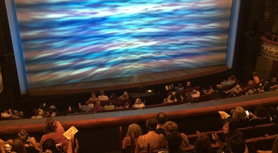 Photo of Theater Mama Mia Musical Broadway at Broadway, New York, NY 10036, United States