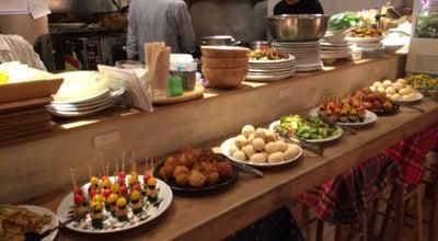 Photo of Vegetarian / Vegan Restaurant しぜんバル パプリカ食堂ヴィーガン at 新町1-9-9, 大阪市西区, Japan